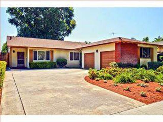 1372 Teakwood Dr, San Jose, CA 95128