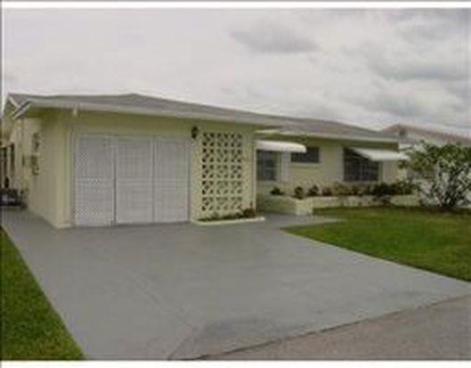 4806 NW 44th Ave, Tamarac, FL 33319