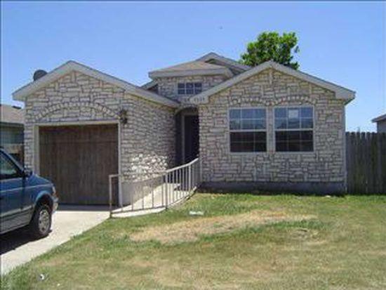 4505 Magin Meadow Dr, Austin, TX 78744