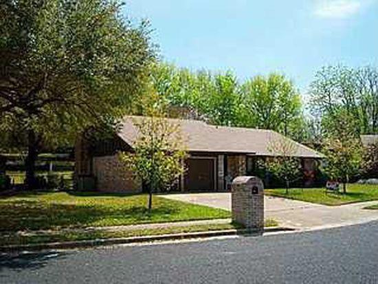 1313 Warrington Dr, Austin, TX 78753