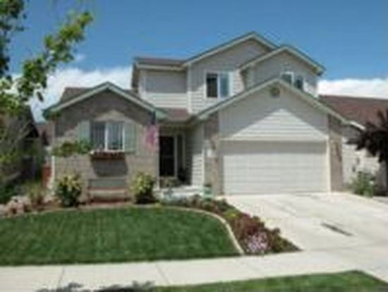 2321 Paonia St, Loveland, CO 80538