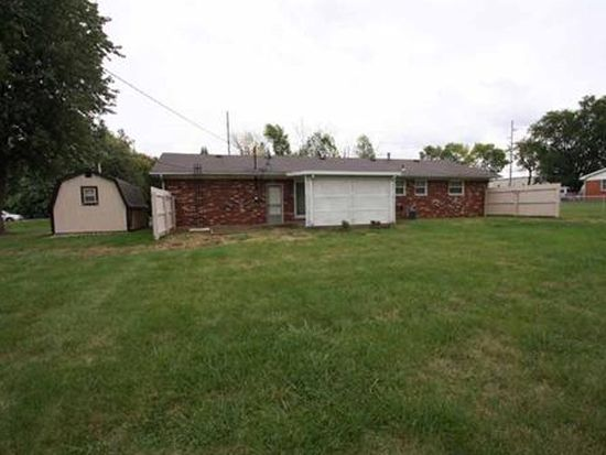 2682 S County Road 25a, Troy, OH 45373