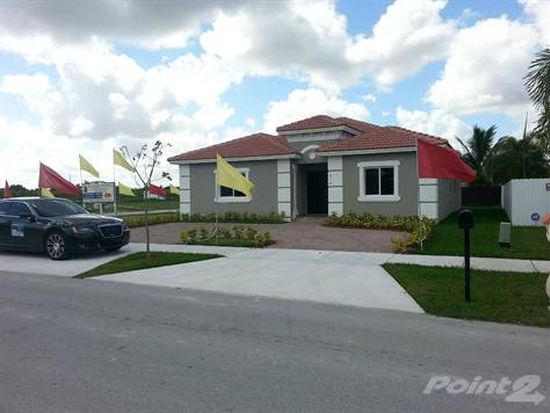 1408 SE 5th St, Homestead, FL 33033