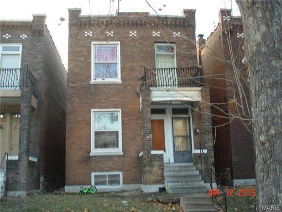 3727 Bamberger Ave, Saint Louis, MO 63116
