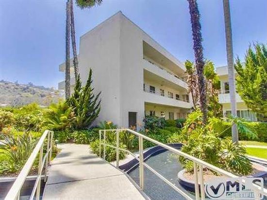 2352 Torrey Pines Rd UNIT 7, La Jolla, CA 92037