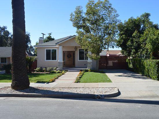 215 S Greenwood Ave, Pasadena, CA 91107
