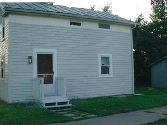 6137 Burnett East Rd, Kinsman, OH 44428