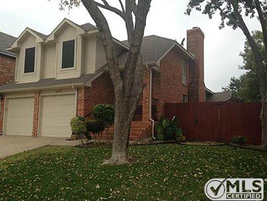1537 Shalfont Ln, Garland, TX 75040