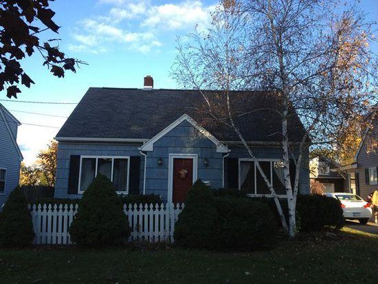 3413 Ellsworth Ave, Erie, PA 16508