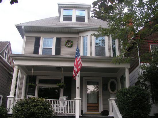 53 Greenfield St, Buffalo, NY 14214