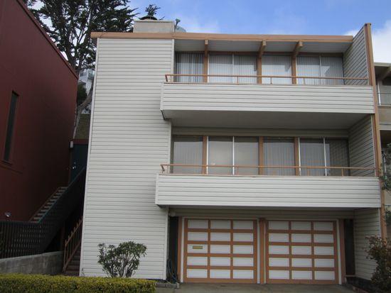 247 Amber Dr, San Francisco, CA 94131