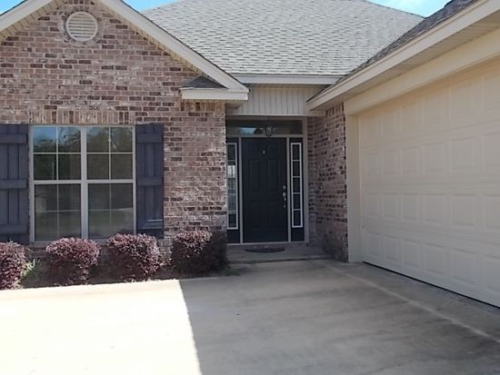 23 E Spanish Oaks, Sumrall, MS 39482