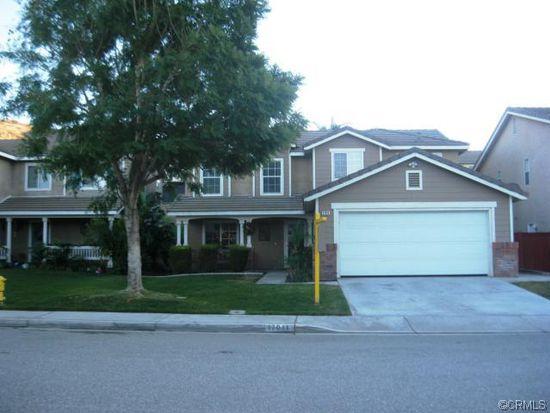 17011 Loma Vista Ct, Fontana, CA 92337