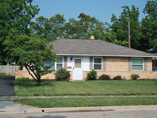 4303 Joyce Rd, Grove City, OH 43123