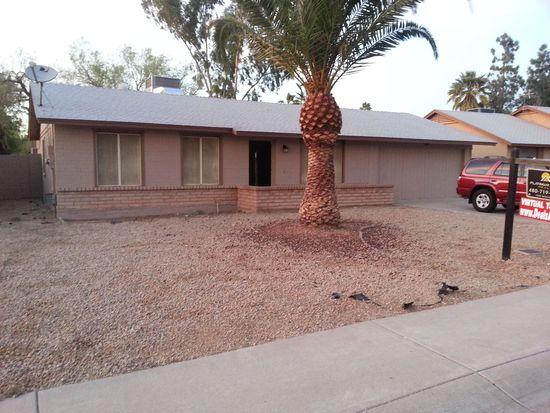 420 W Wickieup Ln, Phoenix, AZ 85027