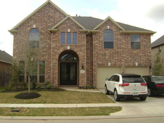 21715 Marle Point Ct, Spring, TX 77388