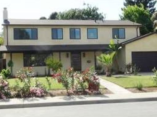 2524 Sun Mor Ave, Mountain View, CA 94040