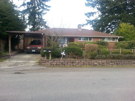 11122 Luther Ave S, Seattle, WA 98178