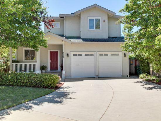 916 Adelaida Ct, Santa Cruz, CA 95062