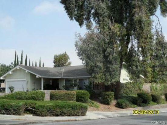26092 Hinckley St, Loma Linda, CA 92354