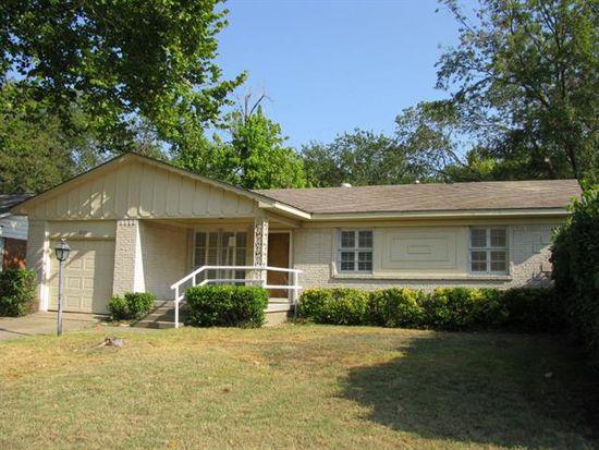 8525 Stillwater Dr, Dallas, TX 75243