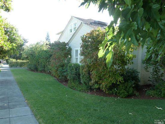 137 France St, Sonoma, CA 95476