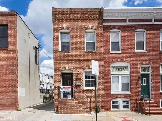 817 S Kenwood Ave, Baltimore, MD 21224