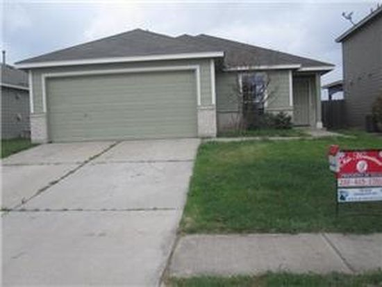 4912 Irvine Ln, Del Valle, TX 78617