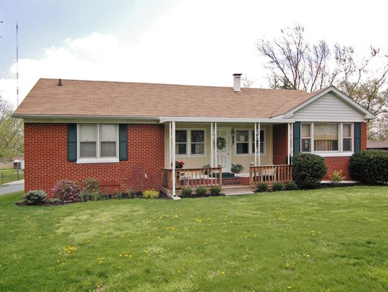 337 S Routiers Ave, Indianapolis, IN 46219