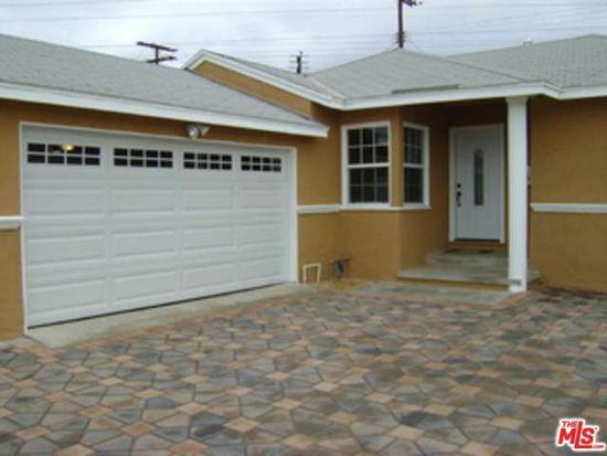 7908 Vanscoy Ave, North Hollywood, CA 91605