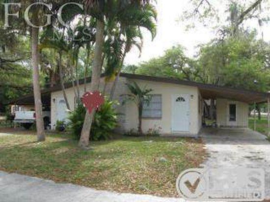 919 Freemont St, Fort Myers, FL 33916