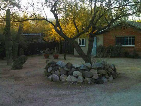 11130 E Edison St, Tucson, AZ 85749
