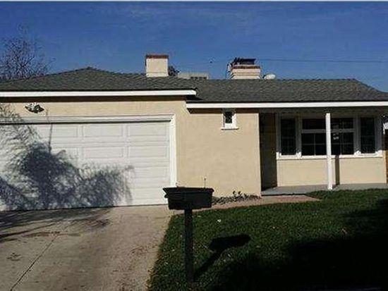 11123 Emelita St, North Hollywood, CA 91601