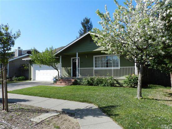 4051 Jefferson St, Napa, CA 94558