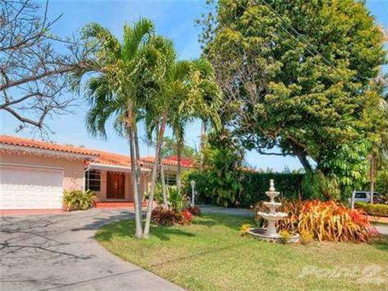 6101 SW 26th St, Miami, FL 33155