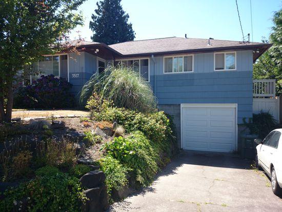 3517 SW Rose St, Seattle, WA 98126