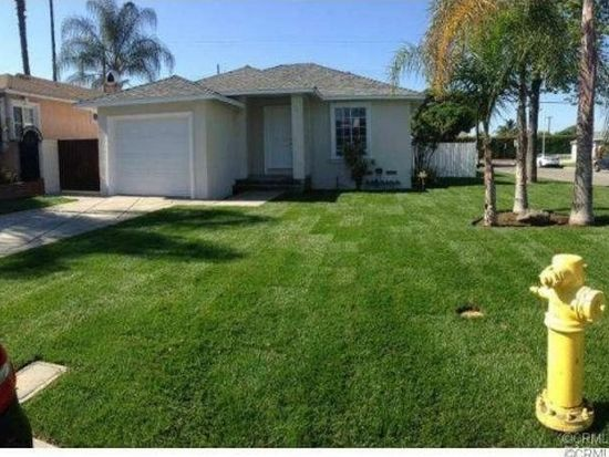 8200 Blandwood Rd, Downey, CA 90240