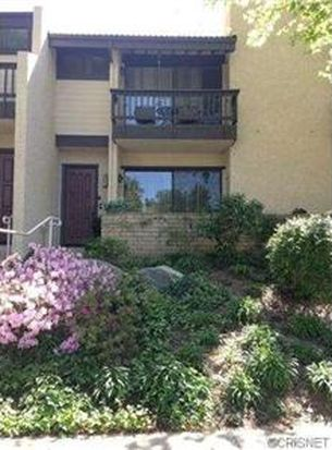 21800 Marylee St UNIT 49, Woodland Hills, CA 91367