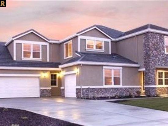 581 Big Basin Dr, Brentwood, CA 94513