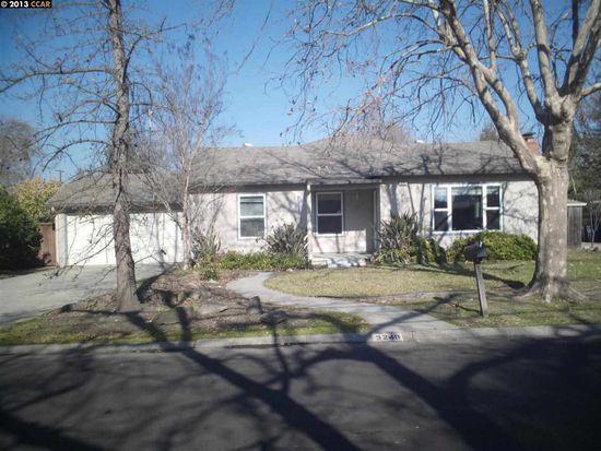 3240 Eccleston Ave, Walnut Creek, CA 94597
