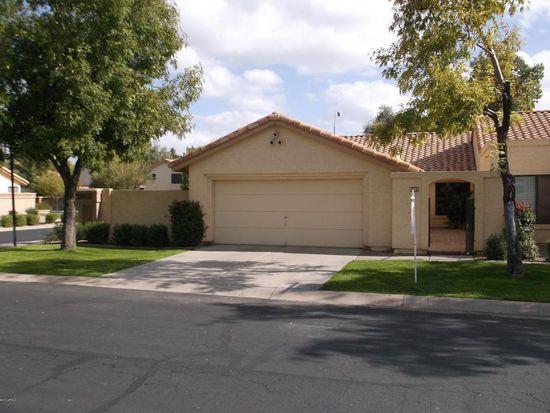8907 S Lori Ln, Tempe, AZ 85284