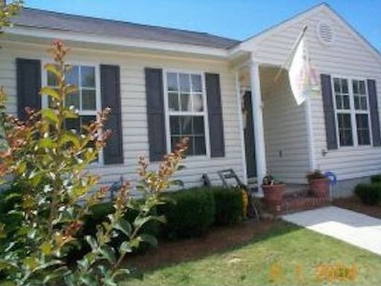 338 Crawford Mill Ln, Grovetown, GA 30813
