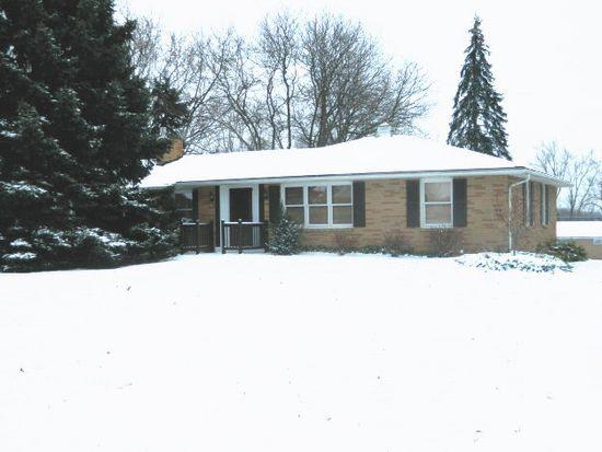 79 Elmridge Rd, Mansfield, OH 44907