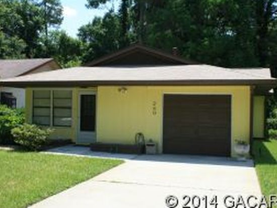 8620 NW 13th St LOT 260, Gainesville, FL 32653