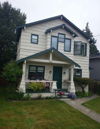 4021 31st Ave W, Seattle, WA 98199