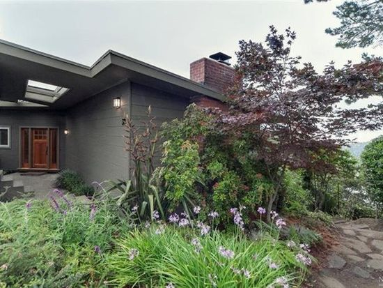 311 Edgewood Ave, Mill Valley, CA 94941