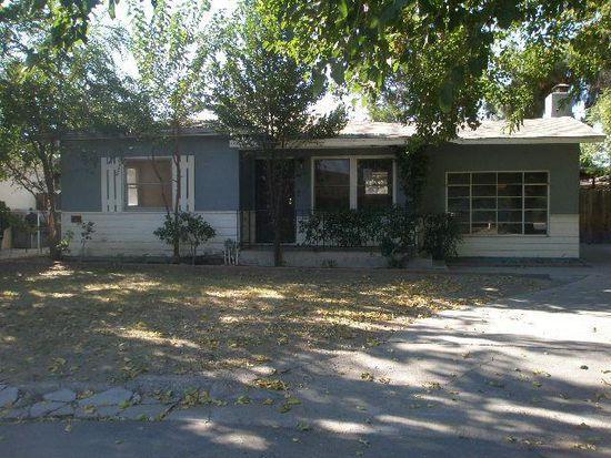 3717 Loma Vista St, Bakersfield, CA 93309