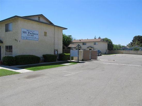501 Pacheco Rd APT 3, Bakersfield, CA 93307
