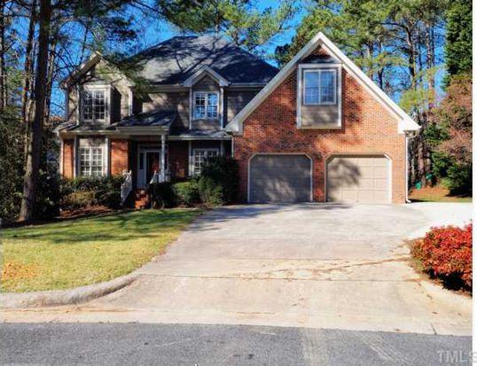 2532 Harptree Ct, Raleigh, NC 27613