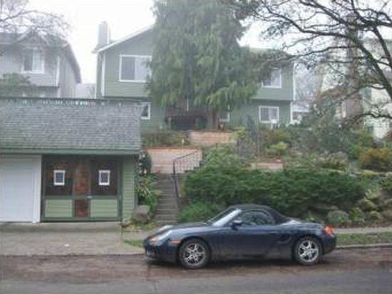 513 31st Ave, Seattle, WA 98122